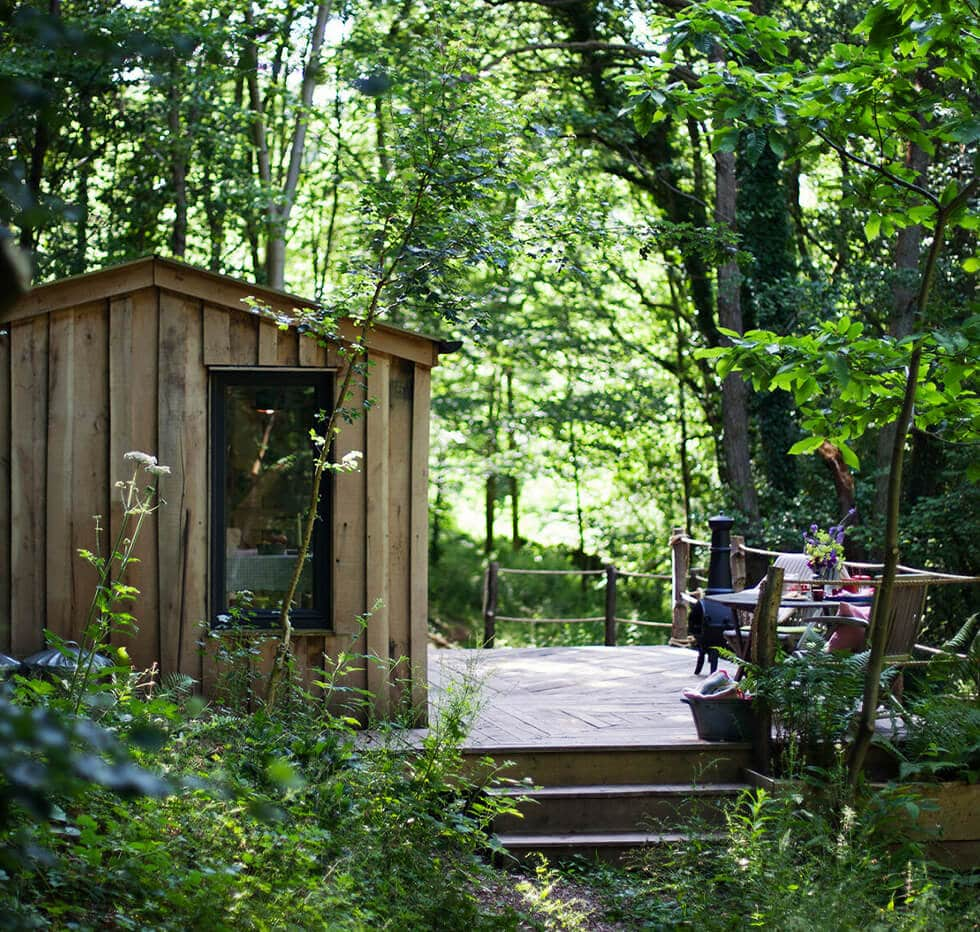 Glamping Holidays in England & Wales Fabulous Holiday Cottages