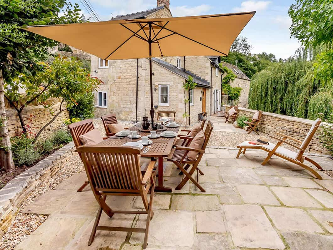 Gloucestershire The Cotswolds Fabulous holiday Cottages 7-17