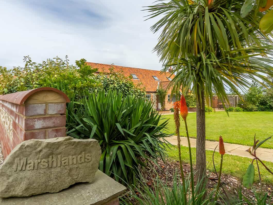 Marshlands Brancaster Norfolk Fabulous Holiday Cottages 27
