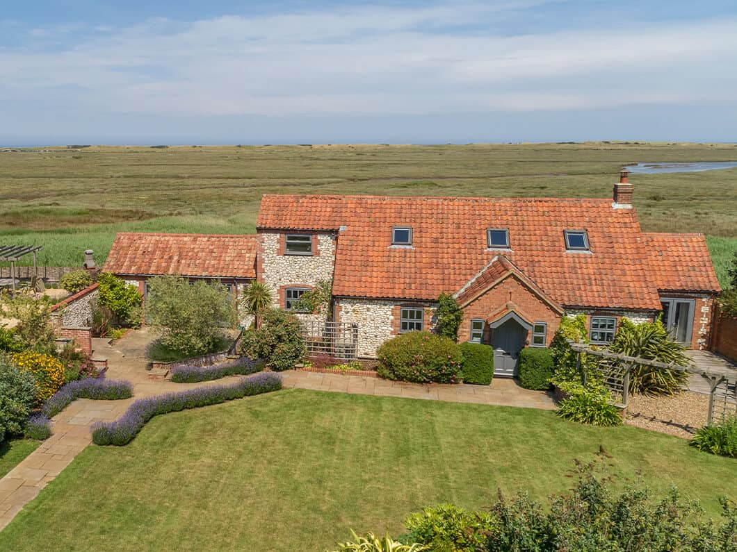 Marshlands Brancaster Norfolk Fabulous Holiday Cottages 29