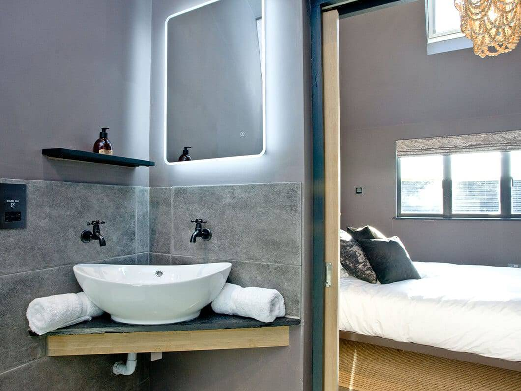 The Beam Wells Somerset Fabulous Holiday Cottages 11