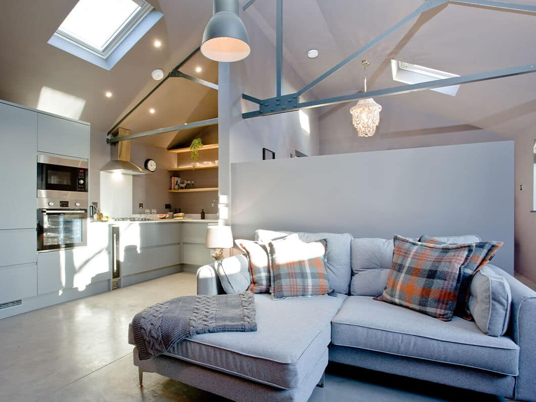 The Beam Wells Somerset Fabulous Holiday Cottages 3