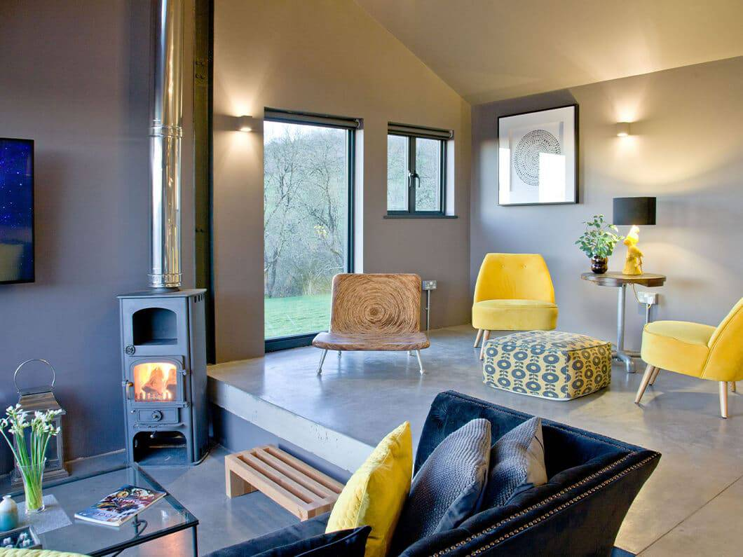 The Bolt Wells Somerset Fabulous Holiday Cottages 5
