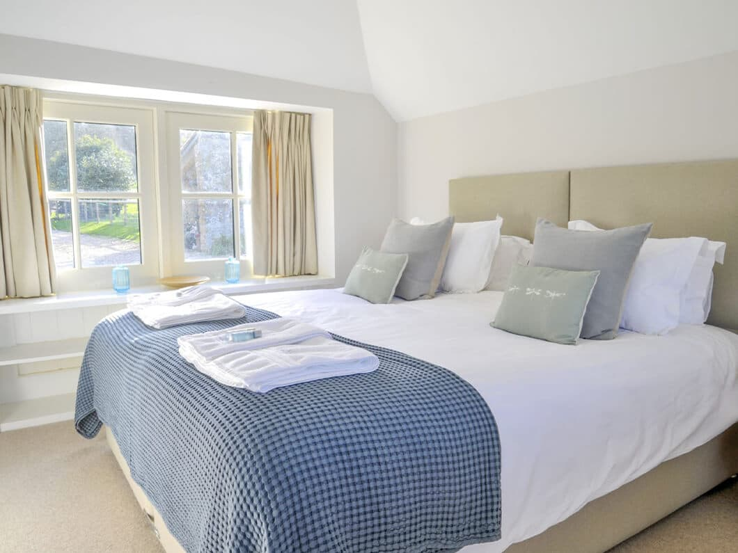 The Dairy House Dillington Estate Ilminster Fabulous Holiday Cottages 13