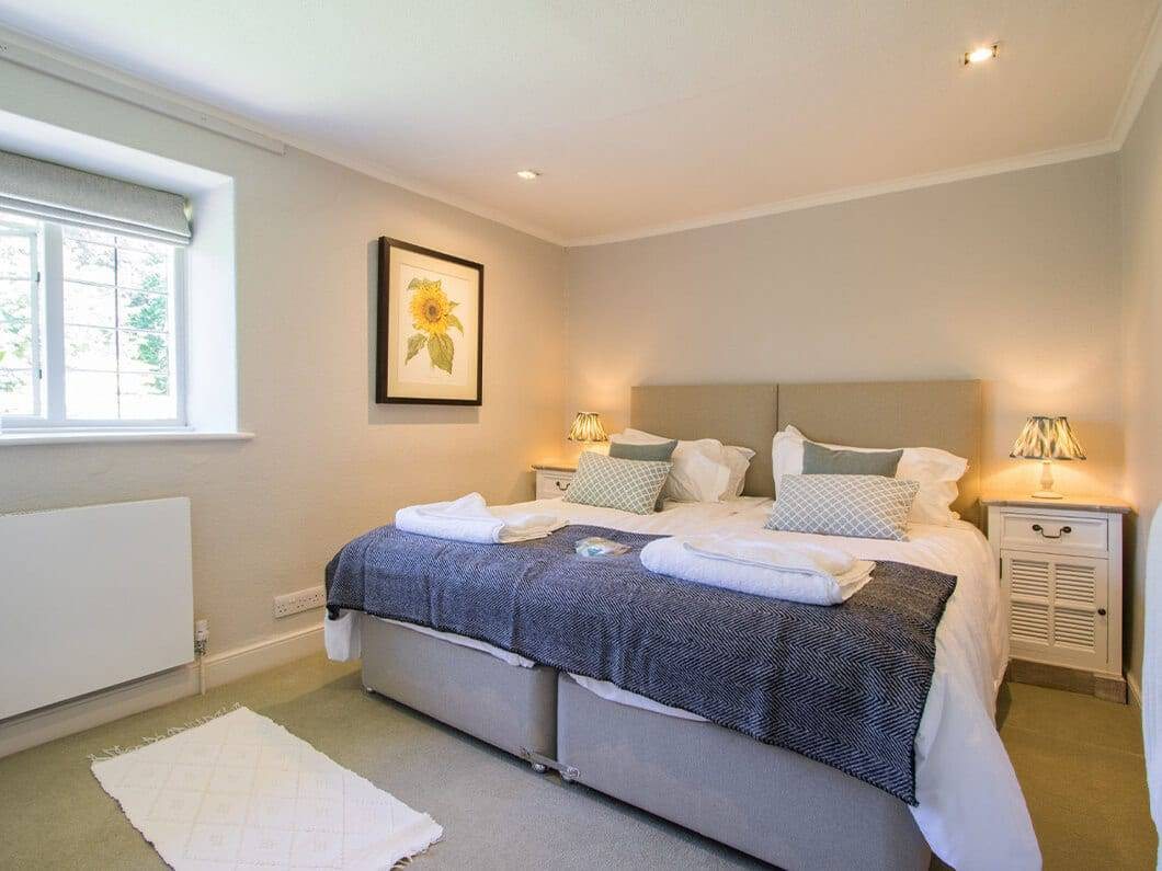 The Dairy House Dillington Estate Ilminster Fabulous Holiday Cottages 15