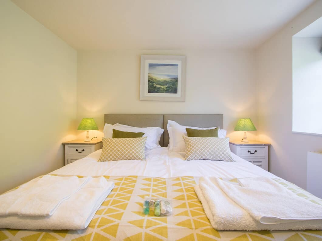 The Dairy House Dillington Estate Ilminster Fabulous Holiday Cottages 18
