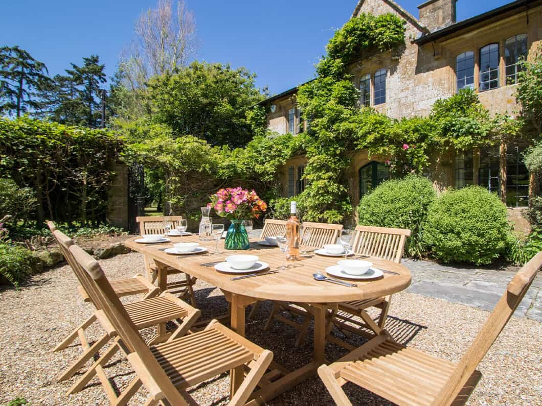 The Dairy House Dillington Estate Ilminster Fabulous Holiday Cottages 22