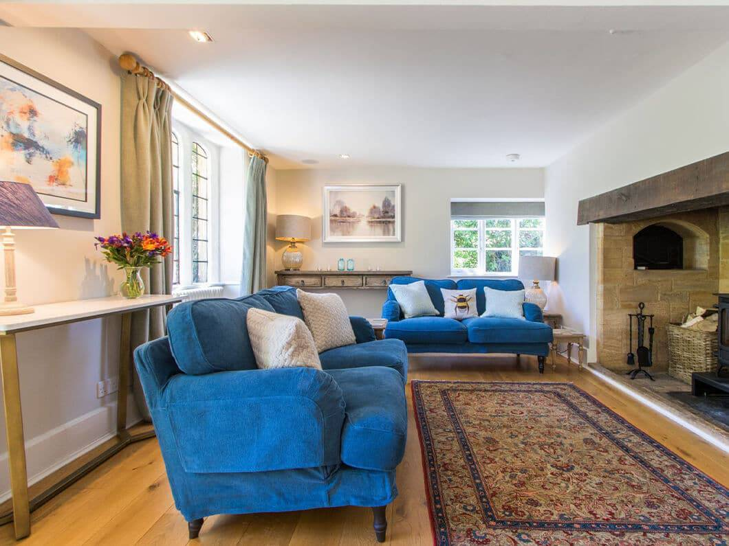The Dairy House Dillington Estate Ilminster Fabulous Holiday Cottages 6
