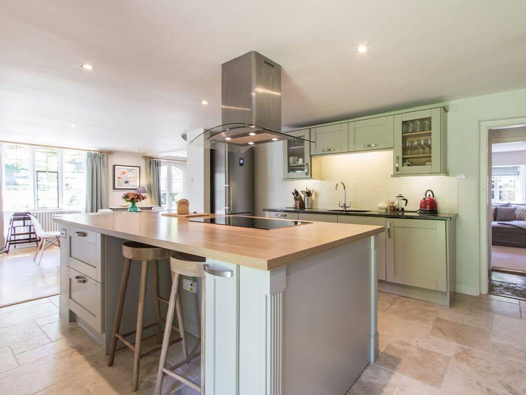The Dairy House Dillington Estate Ilminster Fabulous Holiday Cottages 8