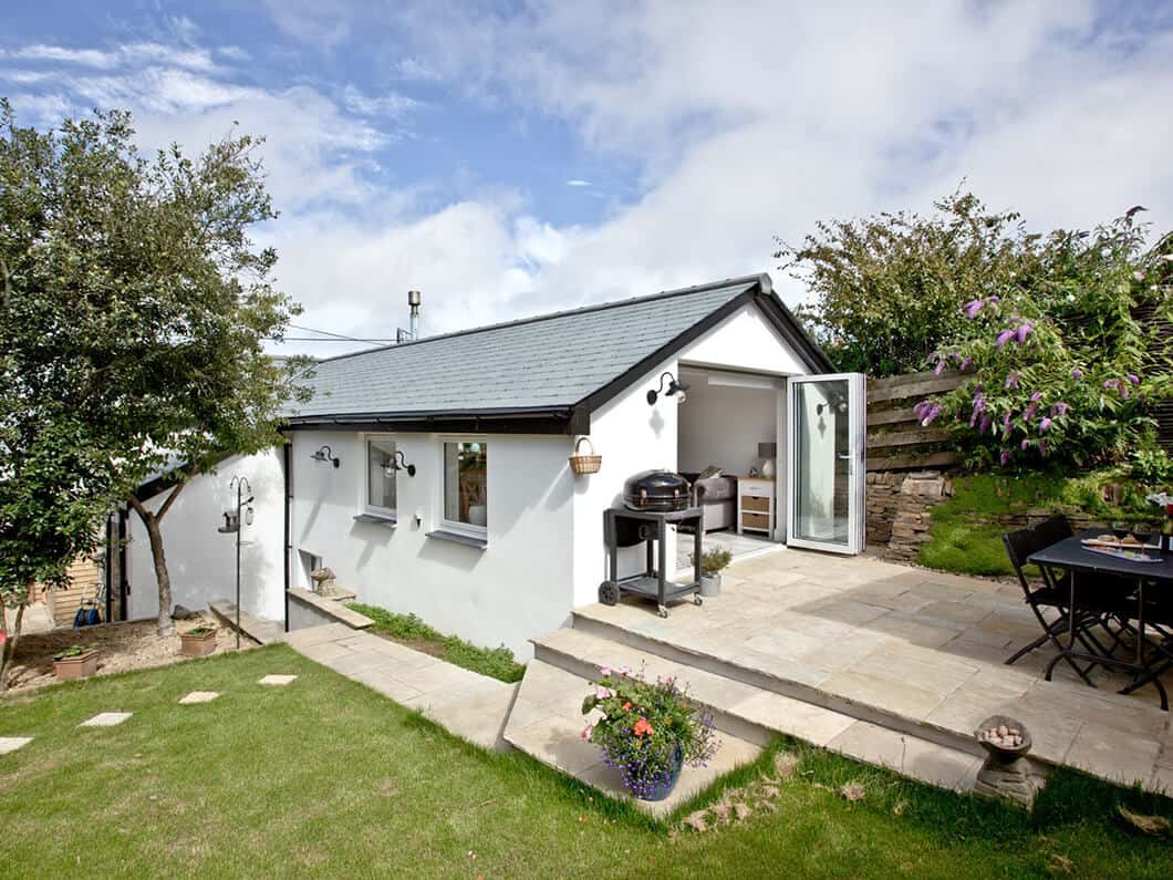 Tresean Newquay North Cornwall Fabulous Holiday Cottages 17