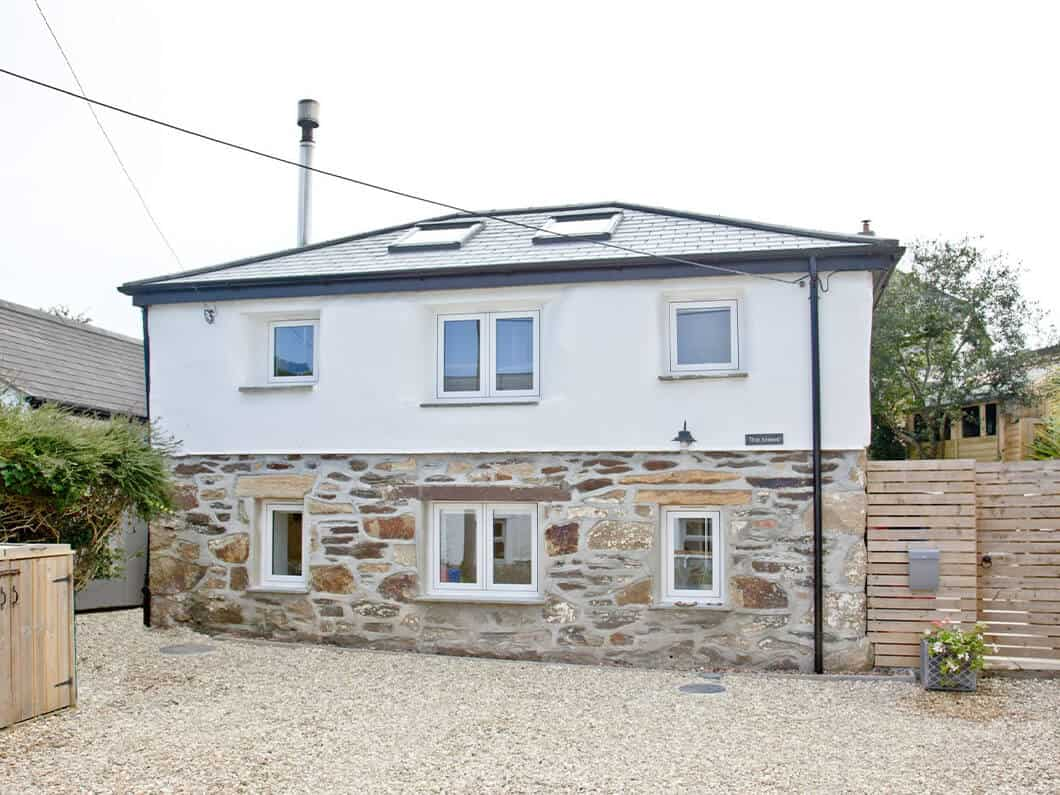 Tresean Newquay North Cornwall Fabulous Holiday Cottages 19