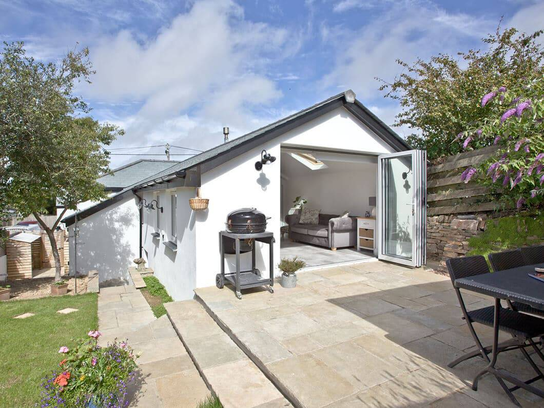 Tresean Newquay North Cornwall Fabulous Holiday Cottages 2