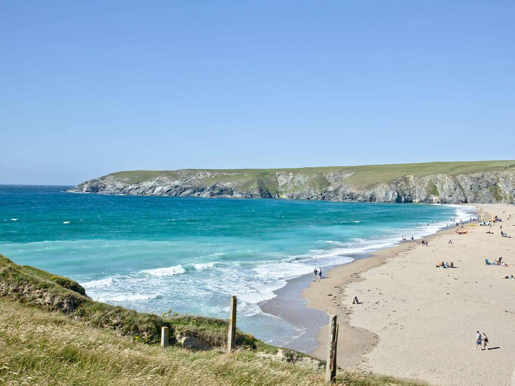 Tresean Newquay North Cornwall Fabulous Holiday Cottages 20