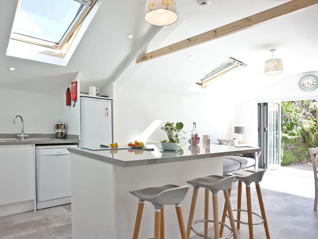 Tresean Newquay North Cornwall Fabulous Holiday Cottages 3