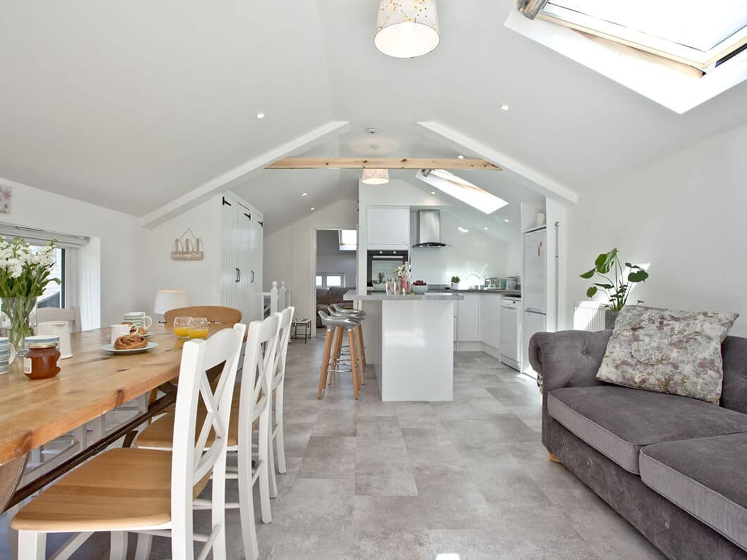 Tresean Newquay North Cornwall Fabulous Holiday Cottages 4