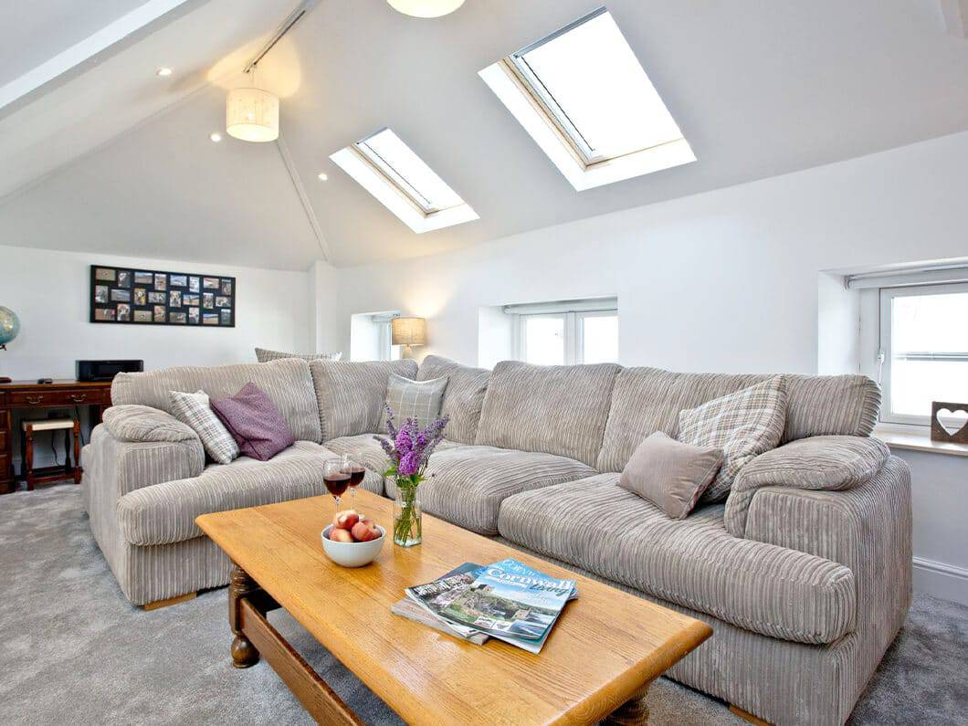 Tresean Newquay North Cornwall Fabulous Holiday Cottages 8