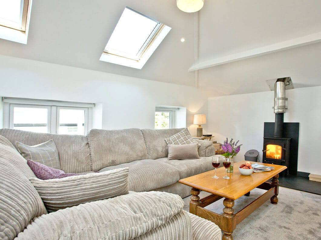 Tresean Newquay North Cornwall Fabulous Holiday Cottages 9