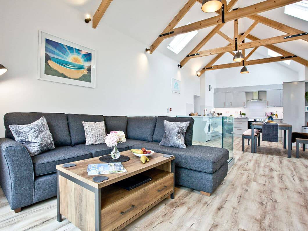 Watergate Bay Newquay North Cornwall Fabulous Holiday Cottages 1