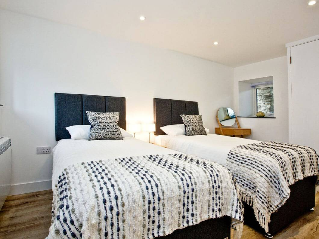 Watergate Bay Newquay North Cornwall Fabulous Holiday Cottages 13