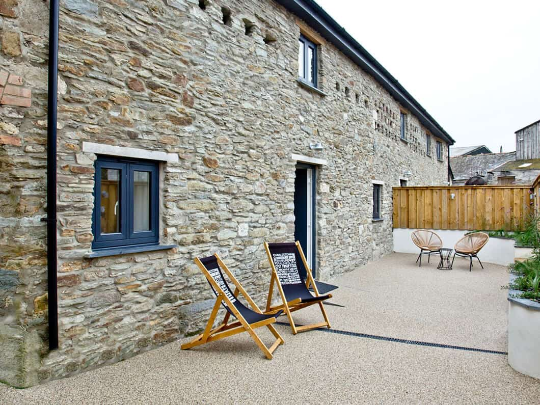 Watergate Bay Newquay North Cornwall Fabulous Holiday Cottages 21