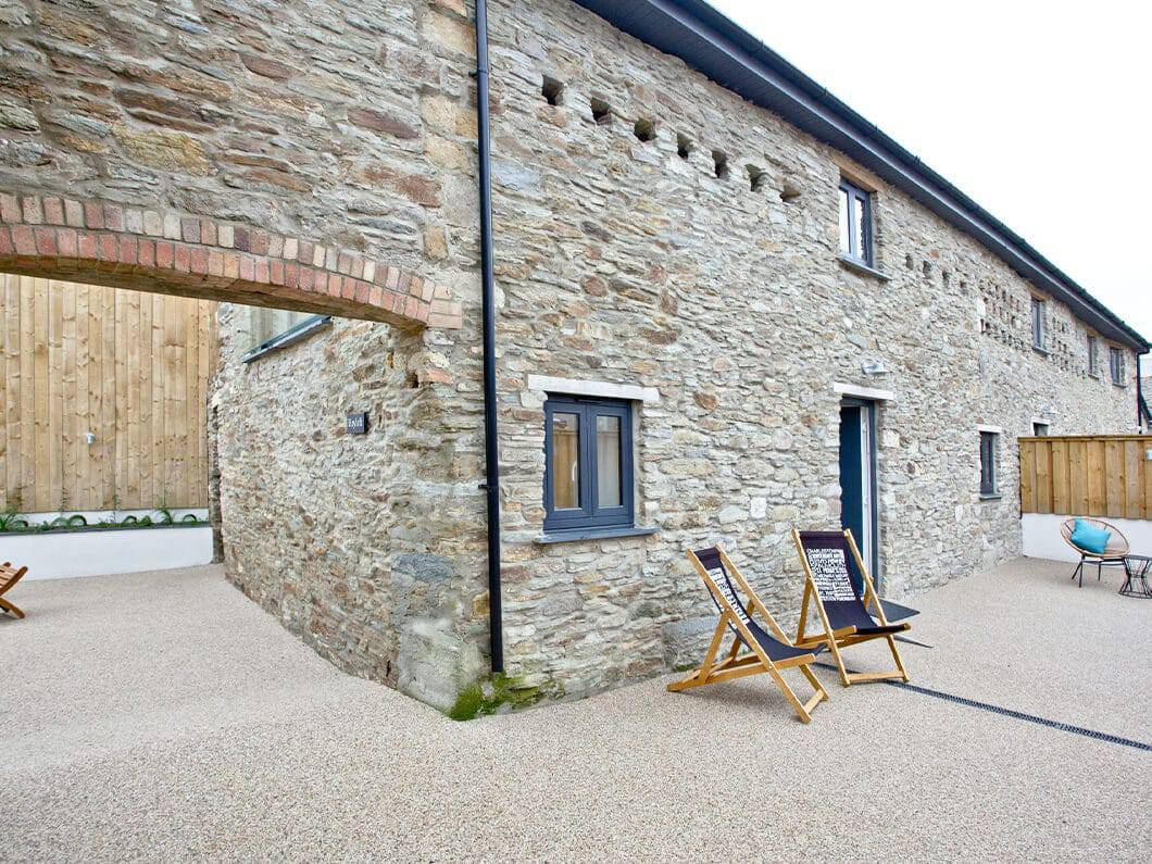 Watergate Bay Newquay North Cornwall Fabulous Holiday Cottages 25