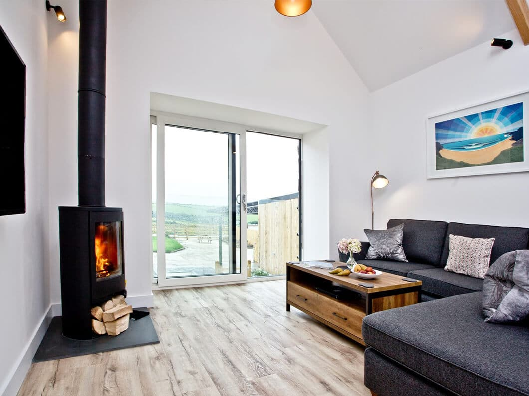 Watergate Bay Newquay North Cornwall Fabulous Holiday Cottages 7