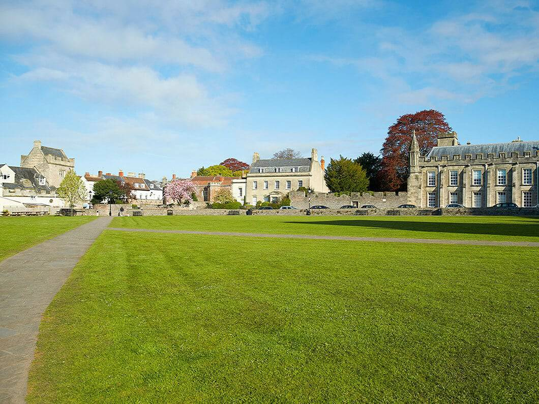 Wells Somerset Fabulous Holiday Cottages 14-14