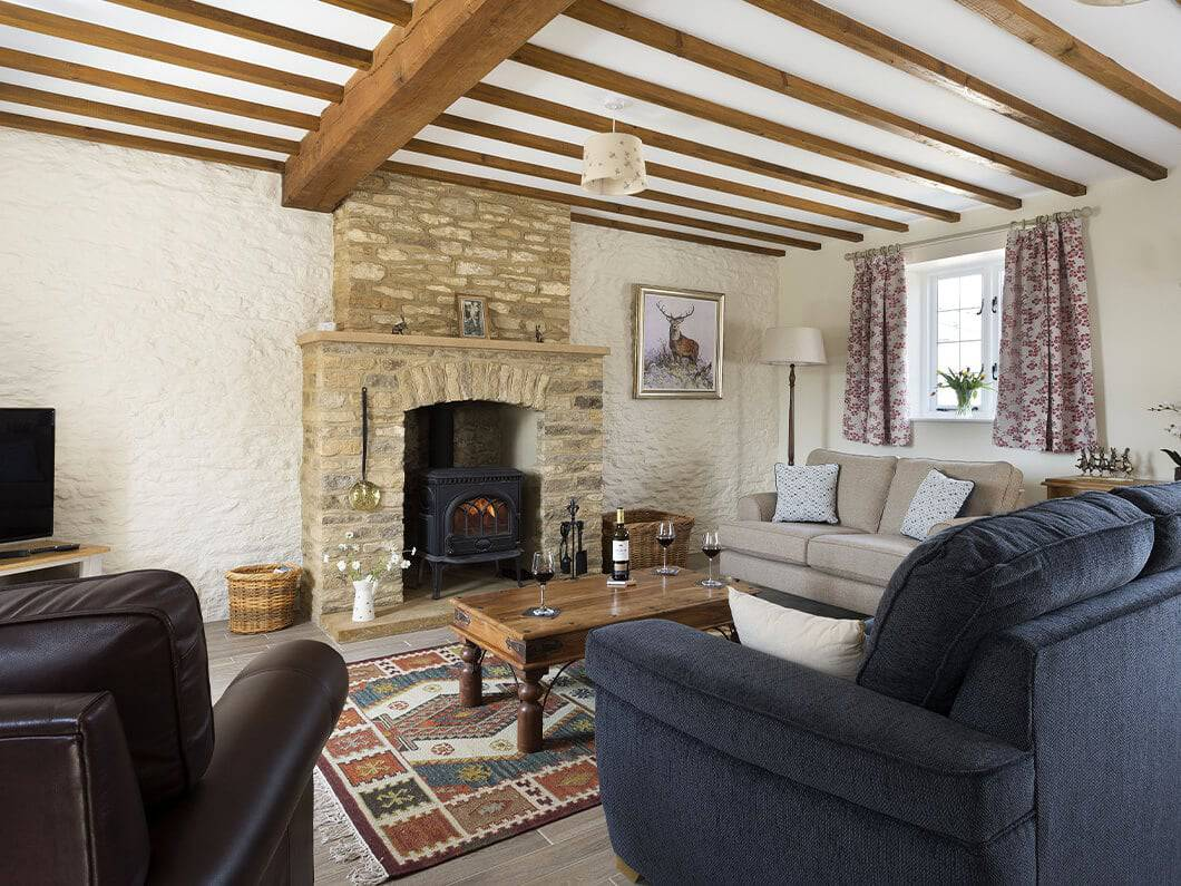 Alysas Cottage Chipping Norton Cotswolds Fabulous Holiday Cottages 3