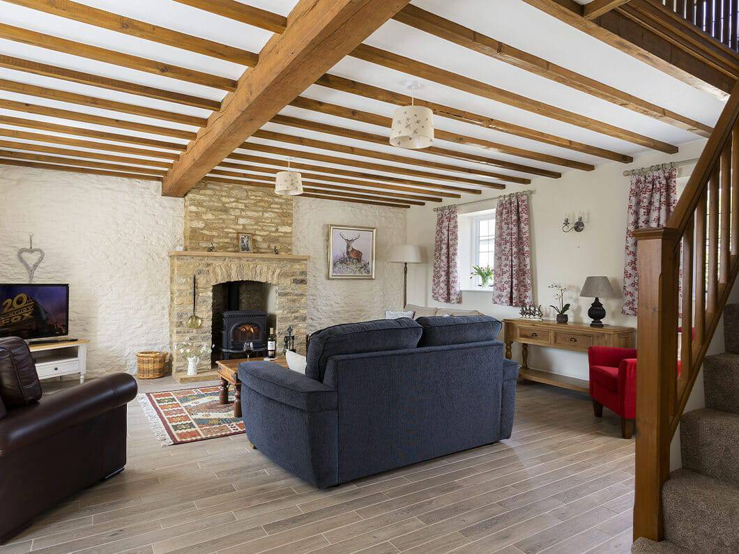 Alysas Cottage Chipping Norton Cotswolds Fabulous Holiday Cottages 4