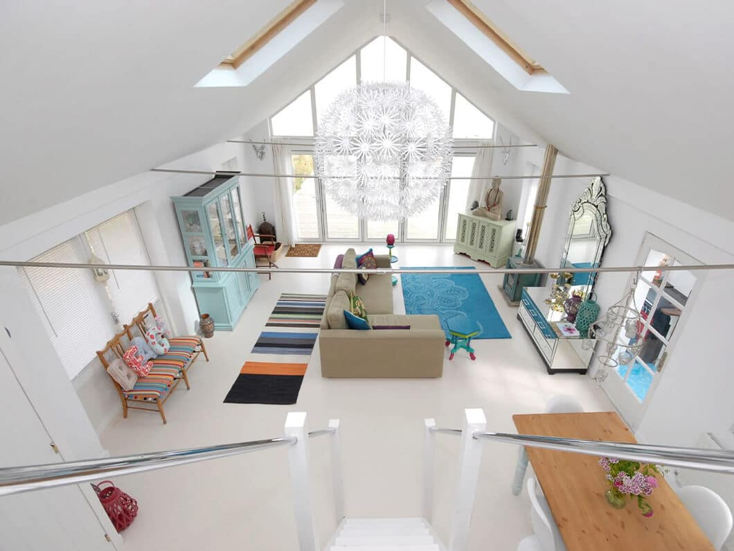 Beach House Whitstable Kent Fabulous Holiday Cottages 14-10
