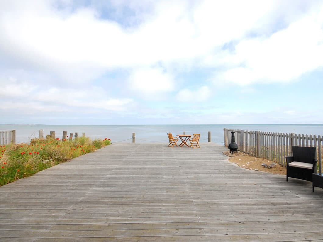 Beach House Whitstable Kent Fabulous Holiday Cottages 14-13
