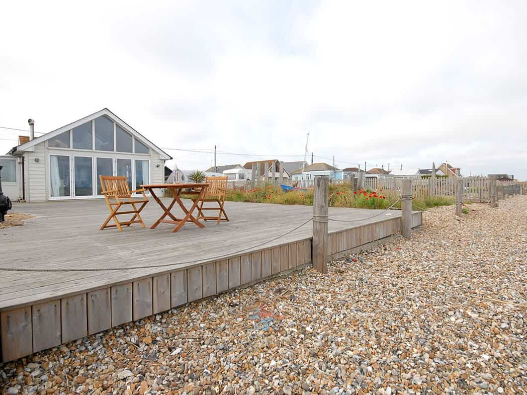 Beach House Whitstable Kent Fabulous Holiday Cottages 14-2