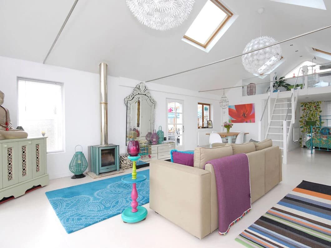 Beach House Whitstable Kent Fabulous Holiday Cottages 14-3