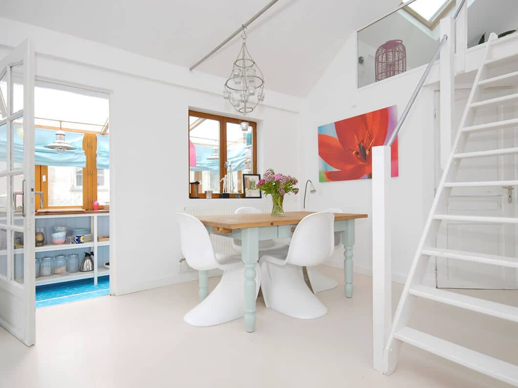 Beach House Whitstable Kent Fabulous Holiday Cottages 14-6
