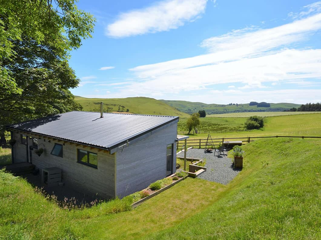Mid Wales Lodge Fabulous Holiday Cottages 5-21