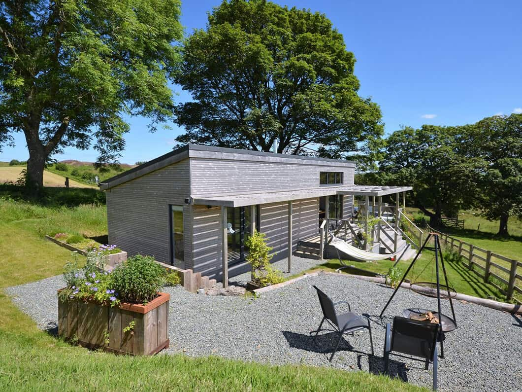Mid Wales Lodge Fabulous Holiday Cottages 5-3