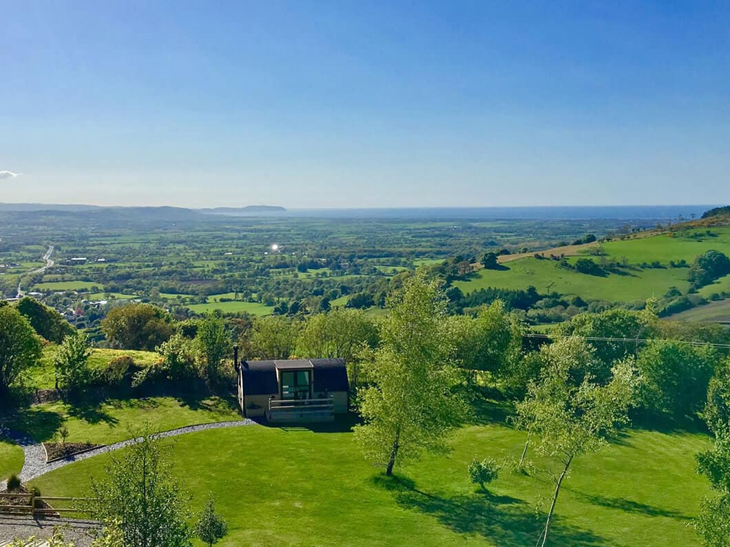 North Wales & Snowdonia Fabulous Holiday Cottages Glamping 14