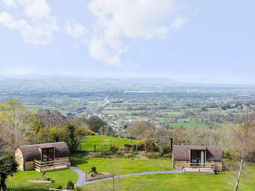 North Wales & Snowdonia Fabulous Holiday Cottages Glamping 15
