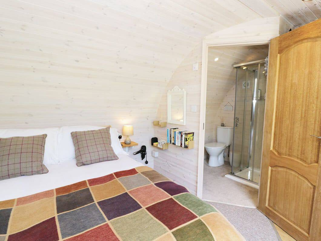 North Wales & Snowdonia Fabulous Holiday Cottages Glamping 3