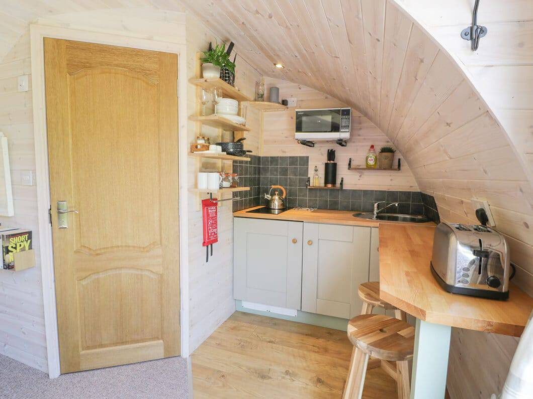 North Wales & Snowdonia Fabulous Holiday Cottages Glamping 6