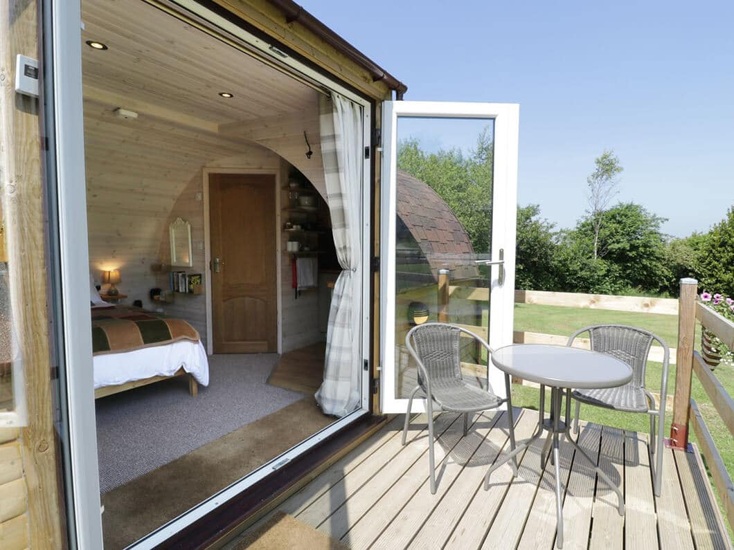 North Wales & Snowdonia Fabulous Holiday Cottages Glamping 9