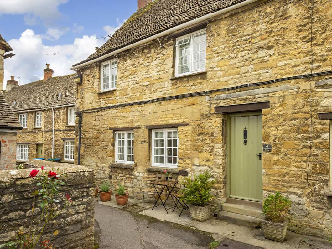 Old Burford Cottage The Cotswolds Fabulous Holiday Cottages 1