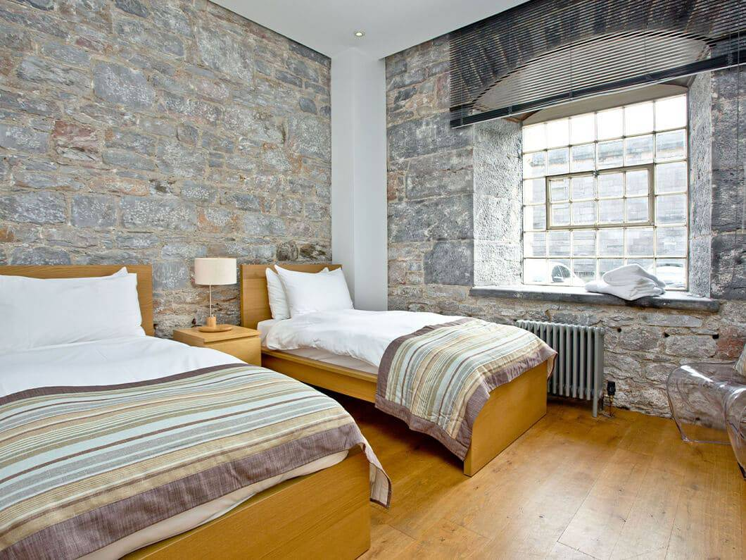 Royal William Yard Plymouth SOuth Devon Fabulous Holiday Cottages 15