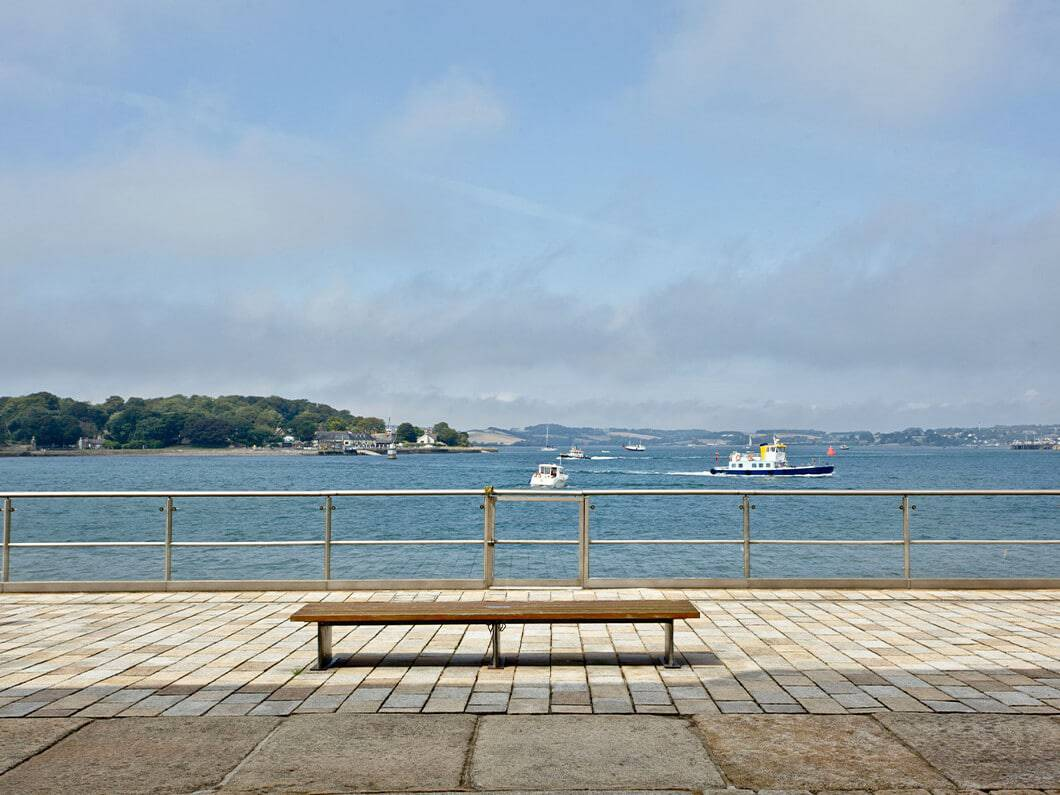Royal William Yard Plymouth SOuth Devon Fabulous Holiday Cottages 20
