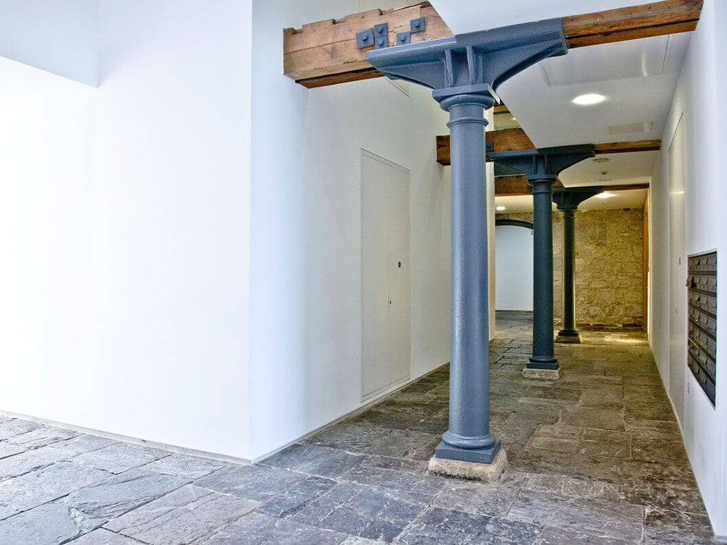 Royal William Yard Plymouth SOuth Devon Fabulous Holiday Cottages 21