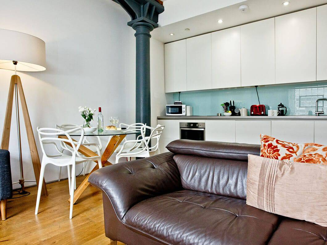 Royal William Yard Plymouth SOuth Devon Fabulous Holiday Cottages 7
