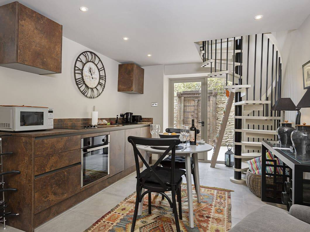 Squirrel Cottage Tetbury The Cotswolds Fabulous Holiday Cottages 1