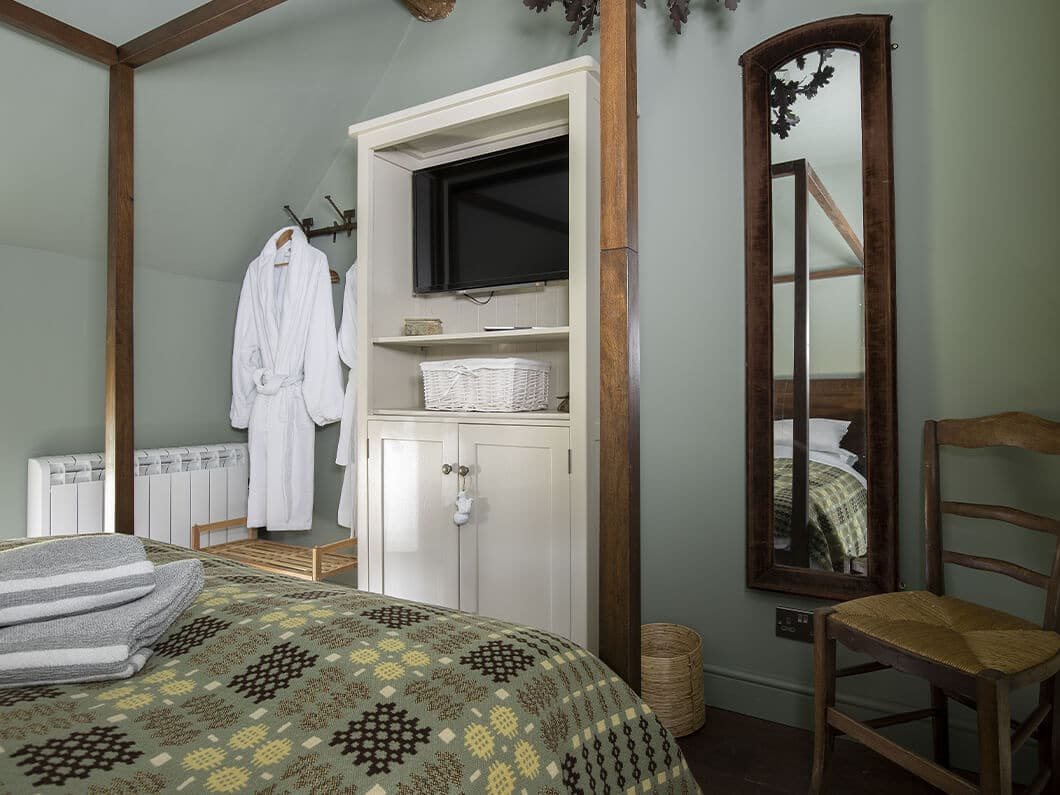 Squirrel Cottage Tetbury The Cotswolds Fabulous Holiday Cottages 10