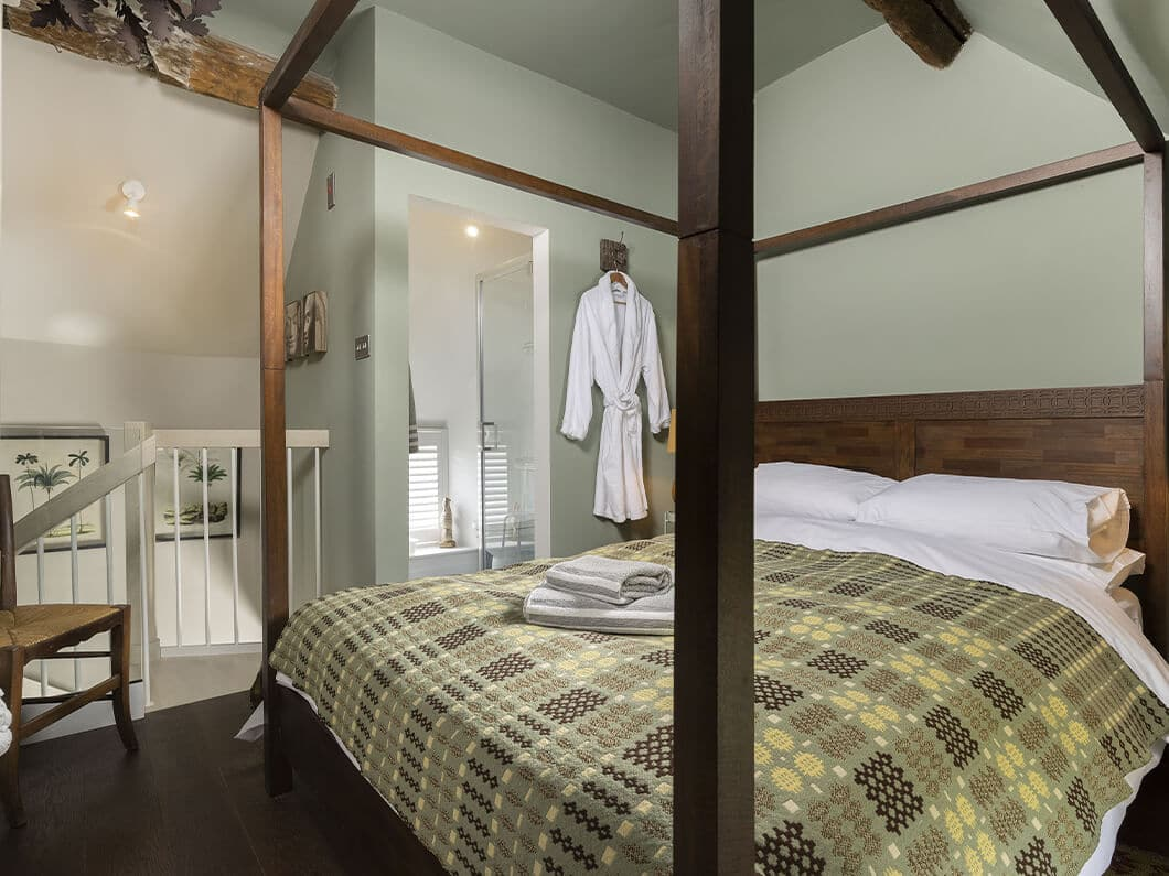 Squirrel Cottage Tetbury The Cotswolds Fabulous Holiday Cottages 11