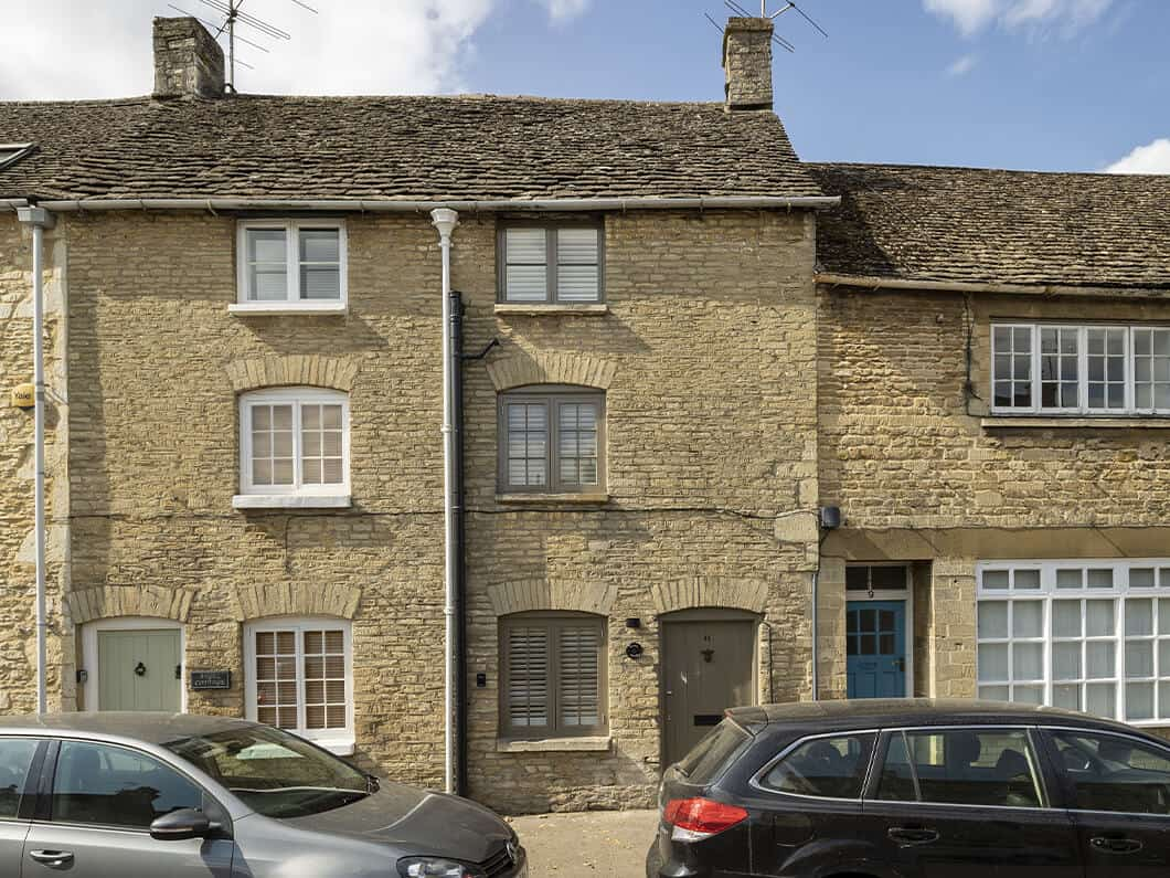Squirrel Cottage Tetbury The Cotswolds Fabulous Holiday Cottages 2